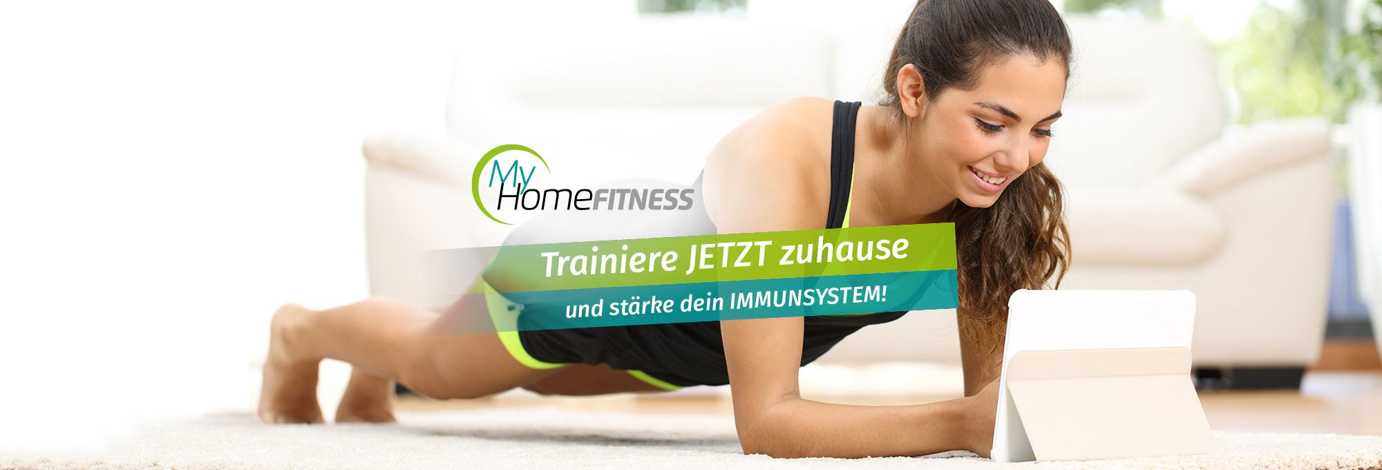MyHome Fitness