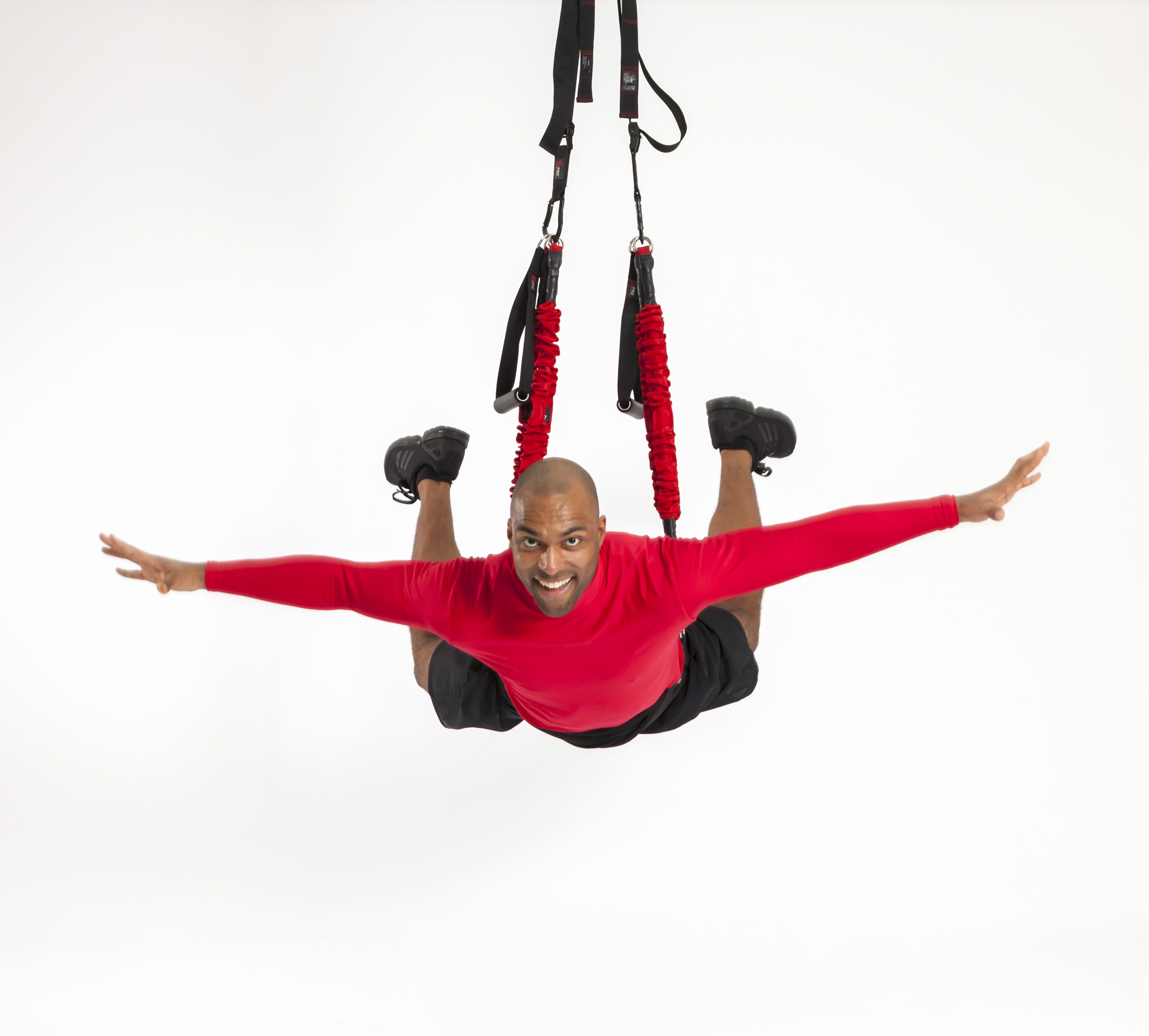 4 D Pro Bungee Fitness Anfänger